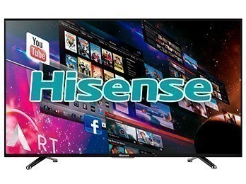 smart tv full hd hisense