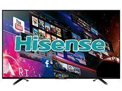 smart tv hisense 40 inch full hd