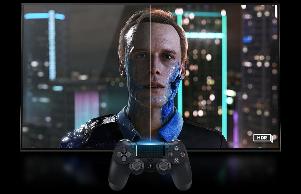 sony playstation 5 hdr