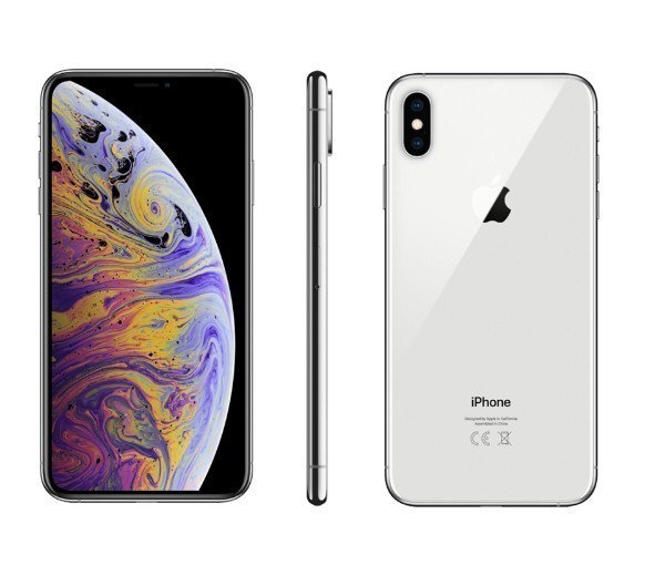 iphone xs gray