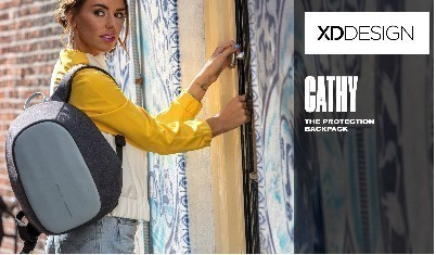 xd design cathy