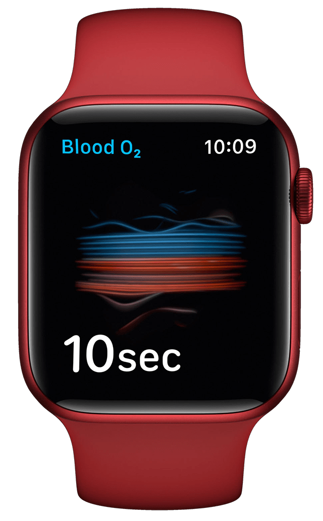 Apple Watch Series 6 main