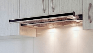 cooker hood built-in hoods