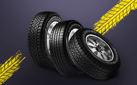 choose tires main