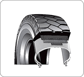 choose tires radial tires
