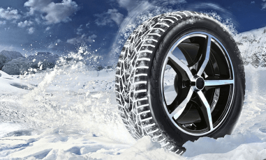 choose tires winter tires
