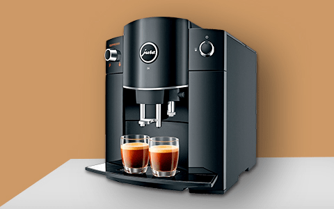 coffee machine main