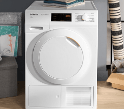 dryer selection compact