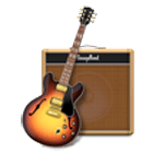 MacBook Air 2020 icon garageband
