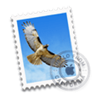 MacBook Air 2020 icon mail