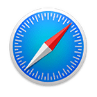 MacBook Air 2020 icon safari