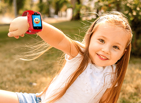 smart watch for kids main