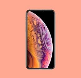 camero-phone iphone xs