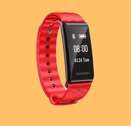 bratara fitnes huawei color band a2