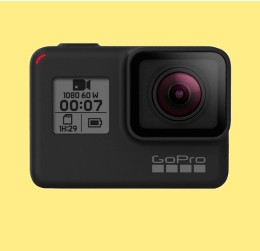 action camera gopro hero 7